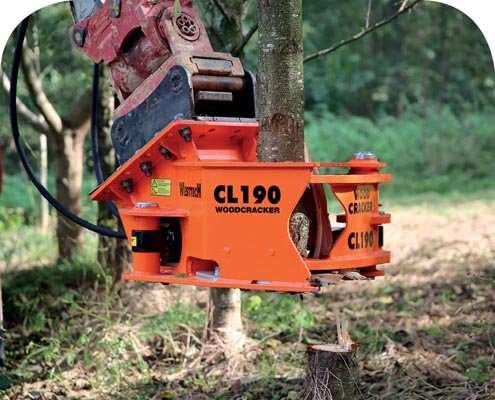 Woodcracker CL